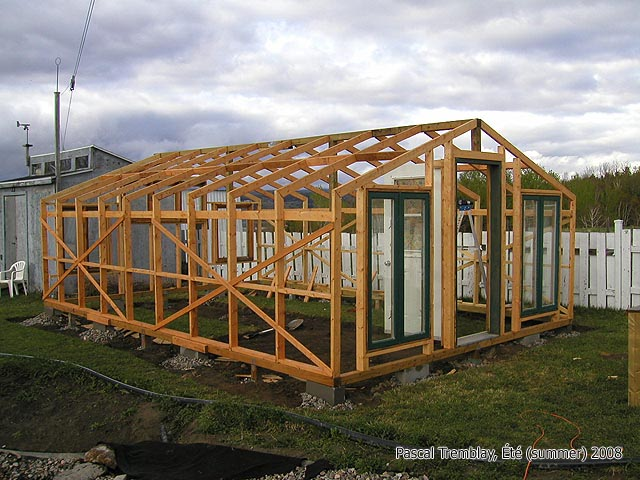 Wooden greenhouse design plans free pdf woodworking for Small wooden greenhouse plans
