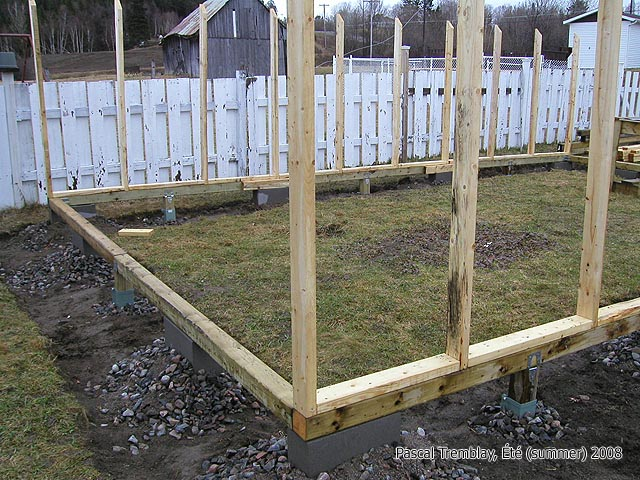 Home greenhouse - Greenhouse growing tips and hints - The Backyard Greenhouse