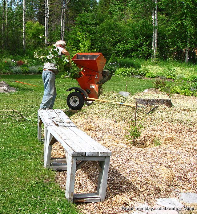 Cheap Wood Chipper - Chippers to make